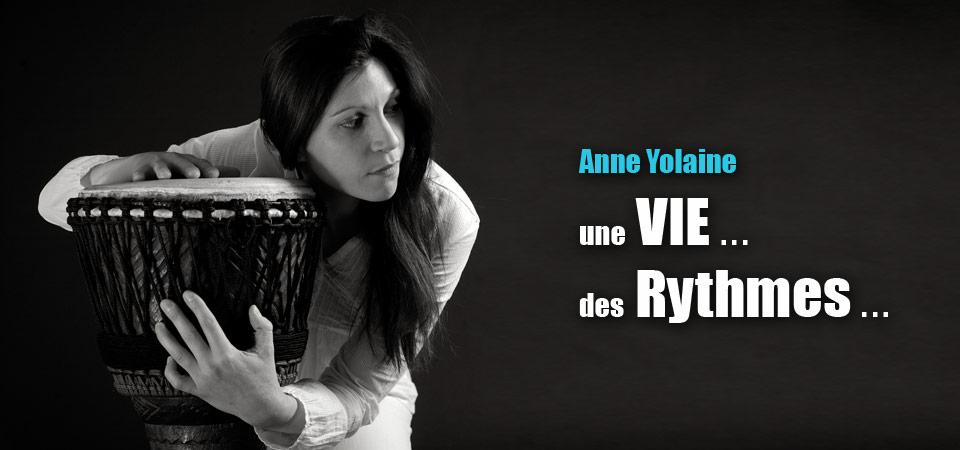 Anne Yolaine